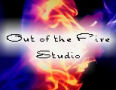 Out of the Fire Sudio logo
